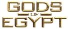 Gods of Egypt - Logo (xs thumbnail)