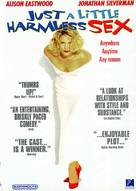 Just a Little Harmless Sex - poster (xs thumbnail)