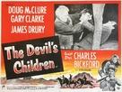 The Devil's Children - British Movie Poster (xs thumbnail)