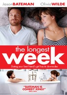 The Longest Week - Canadian DVD movie cover (xs thumbnail)