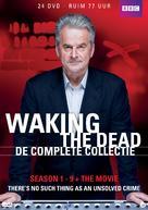 """Waking the Dead"" - Dutch DVD cover (xs thumbnail)"