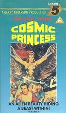 Cosmic Princess - Movie Cover (xs thumbnail)