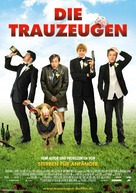 A Few Best Men - German Movie Poster (xs thumbnail)