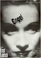 Angel - German Movie Poster (xs thumbnail)