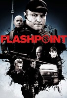 """""""Flashpoint"""" - Movie Poster (xs thumbnail)"""