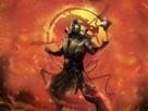 Mortal Kombat Legends Scorpions Revenge 2020 Movie Poster