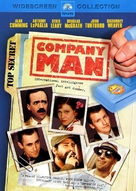 Company Man - Movie Cover (xs thumbnail)