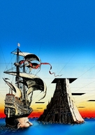 Time Bandits - British Key art (xs thumbnail)