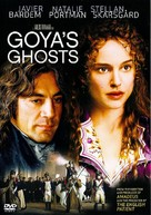 Goya's Ghosts - Movie Cover (xs thumbnail)