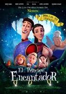 Charming - Uruguayan Movie Poster (xs thumbnail)