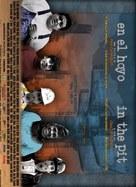 En el hoyo - Peruvian poster (xs thumbnail)