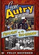 Twilight on the Rio Grande - DVD cover (xs thumbnail)