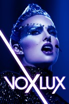 Vox Lux - Movie Cover (xs thumbnail)