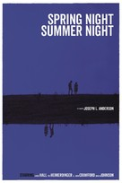 Spring Night, Summer Night - Italian Movie Poster (xs thumbnail)