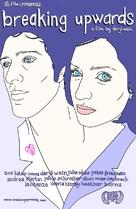 Breaking Upwards - Movie Poster (xs thumbnail)