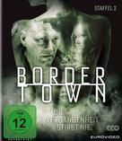 """""""Sorjonen"""" - German Blu-Ray movie cover (xs thumbnail)"""