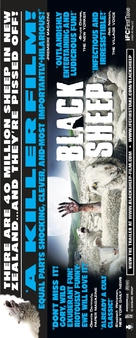 Black Sheep - poster (xs thumbnail)
