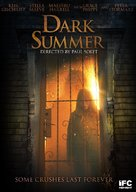 Dark Summer - DVD movie cover (xs thumbnail)