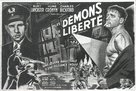 Brute Force - French Movie Poster (xs thumbnail)
