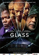 Glass - Polish Movie Poster (xs thumbnail)