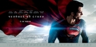 Man of Steel - Russian Movie Poster (xs thumbnail)