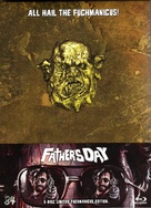 Father's Day - German Blu-Ray cover (xs thumbnail)