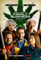 """""""Family Business"""" - French Movie Poster (xs thumbnail)"""