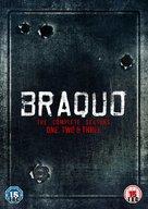 """Braquo"" - British DVD cover (xs thumbnail)"