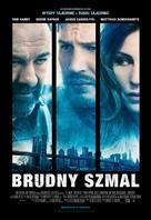 The Drop - Polish Movie Poster (xs thumbnail)