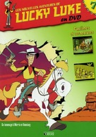 """Les nouvelles aventures de Lucky Luke"" - French Movie Cover (xs thumbnail)"