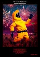 A Shaun the Sheep Movie: Farmageddon - Spanish Movie Poster (xs thumbnail)