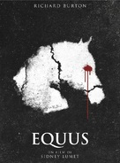 Equus - French Movie Cover (xs thumbnail)