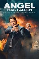 Angel Has Fallen - German Movie Cover (xs thumbnail)
