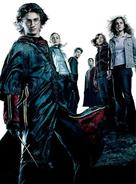 Harry Potter and the Goblet of Fire - poster (xs thumbnail)