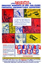 Best of Cinerama - Movie Poster (xs thumbnail)