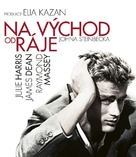 East of Eden - Czech Blu-Ray movie cover (xs thumbnail)