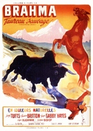 The Untamed Breed - French Movie Poster (xs thumbnail)