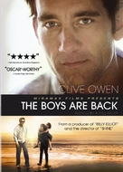 The Boys Are Back - DVD cover (xs thumbnail)
