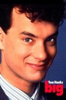 Big - VHS cover (xs thumbnail)