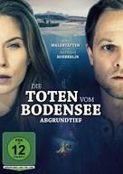 """Die Toten vom Bodensee"" - German DVD movie cover (xs thumbnail)"
