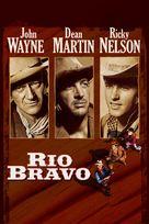 Rio Bravo - Movie Poster (xs thumbnail)
