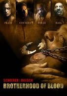 Brotherhood of Blood - Belgian Movie Cover (xs thumbnail)