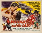 Bullfighter and the Lady - Movie Poster (xs thumbnail)