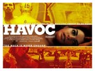 Havoc - British Movie Poster (xs thumbnail)