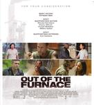 Out of the Furnace - For your consideration movie poster (xs thumbnail)