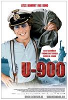 U-900 - Swiss Movie Poster (xs thumbnail)
