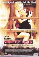 Wicker Park - Danish poster (xs thumbnail)