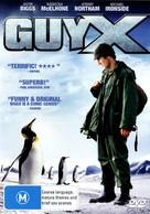 Guy X - Australian Movie Cover (xs thumbnail)