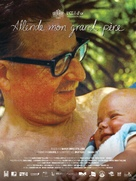 Allende, mi abuelo Allende - French Movie Poster (xs thumbnail)