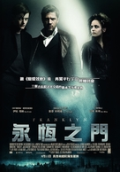 Franklyn - Taiwanese Movie Poster (xs thumbnail)